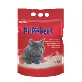 Pi-Pi-Bent Комкующийся -  скидка 10% при заказе от 2 шт.