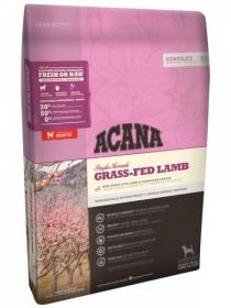 Скидка 5% Acana Grass-Fed Lamb для собак всех пород и возрастов. Singles
