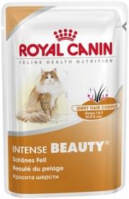 Royal Canin Intense Beauty
