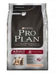 Pro Plan Adult лосось с рисом